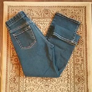 Old Navy Bottoms - EUC Boys Old Navy jeans size 10 Husky